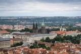 Prague st. Vitus catedral