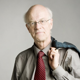 Kaarle Nordenstreng, PhD