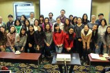HKBU - Foreign Correspondent Training