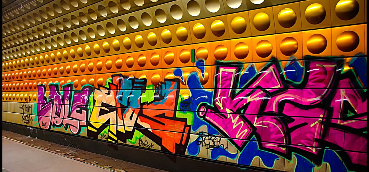 8.graffity