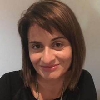 Myria Georgiou