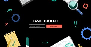 SJ - Basic Toolkit